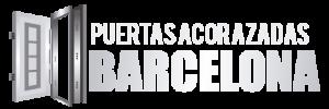 logotipo puertas acorazadas barcelona