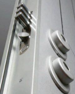 puerta de seguridad 4 home