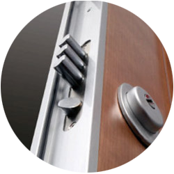 puerta acorazada serie 3.0