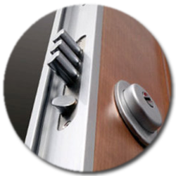 puerta acorazada serie 2