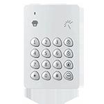 teclado electronico de puerta