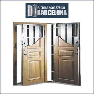 puertas resistentes