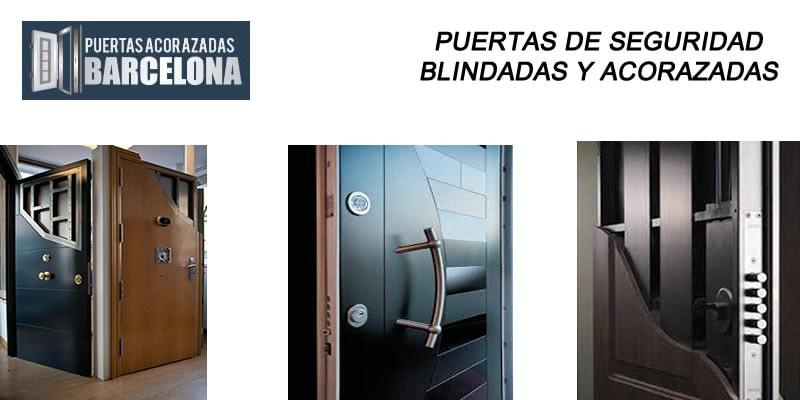 Puertas de seguridad malaga puertas blindadas vs puertas - Puertas blindadas malaga ...
